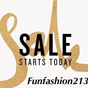 Accessories - ⭐️HUGE HOLIDAY SALE⭐️FUNFASHION213⭐️